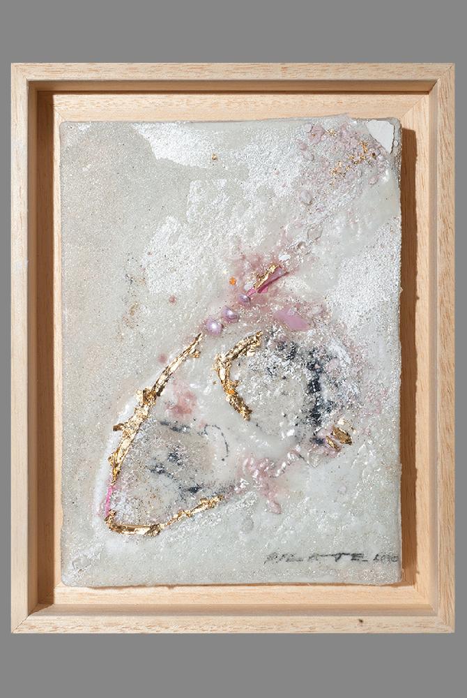 «Voir le temps des autres » - 22 x 30 cm