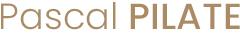 Pascal PILATE – Artiste symbiocène Logo